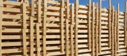 Worauf es bei Paletten aus Holz ankommt