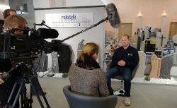 Bayerisches Fernsehen berichtet über Rokstyle