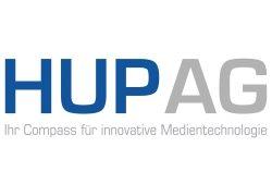 HUP AG und MAX FIELDS gehen strategische Partnerschaft ein