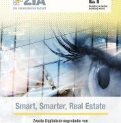 GIG bei Digitalisierungsstudie von ZIA und Ernst & Young dabei