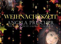 Angela Prescher mit Ihrer erfolgreichen Solo-Karriere in 2017