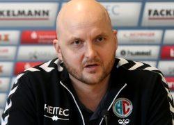 Handball-Bundesliga: HC Erlangen empfängt die MT Melsungen