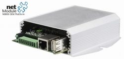 NetModules NB800 OEM-Plattform für Industrial-/IoT-Router