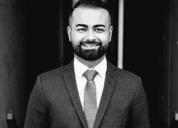 Soheil Hosseini vom Softwarehändler zum HNWI