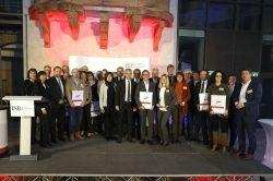 """""""Attraktive Arbeitgeber Rheinland-Pfalz 2017"""" ausgezeichnet"""