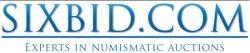 Sixbid: Der numismatische Adventskalender