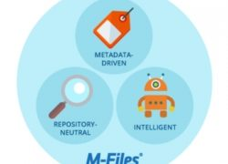 M-Files 2018 revolutioniert das Informationsmanagement