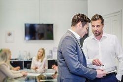 Unternehmensnachfolge – vertrauensvoll und kompetent begleitet