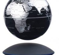Freischwebender Globus von infactory