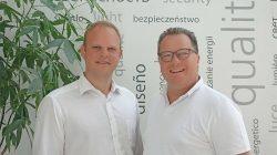Salamander gründet Vertriebs- und Logistikgesellschaft in Brasilien – Oliver Legge wird zum Geschäftsführer bestellt