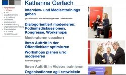 Interview- und Medientraining für Spezialisten