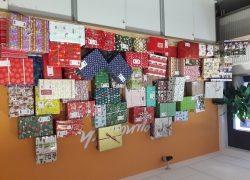 Sparda-Bank München sorgt mit 1.401 Päckchen für Weihnachtsfreude