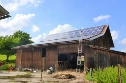 Photovoltaik Reinigung verbessert den ökologischen Fußabdruck