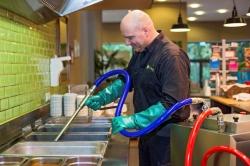 Fritteusenservice Filtafry gewinnt neue Franchisepartner
