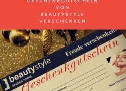Weihnachtsgeschenkidee für Kurzentschlossene
