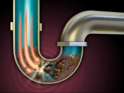 Abfluss verstopft? – Abflussreinigung sofortige Hilfe