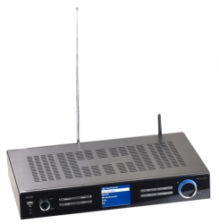 VR-Radio IRS-690.HiFi Digitaler WLAN-HiFi-Tuner