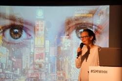 Das Programm der Social Media Week Hamburg 2018: Drei Tage…
