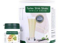 Protein Shake passend zur Stoffwechselkur oder HCG Diät kaufen