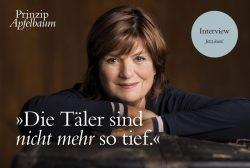 Christine Westermann: Die Täler sind nicht mehr so tief.
