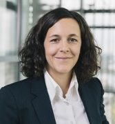 Axis Communications ernennt Verena Rathjen zum Vice President für die Region EMEA