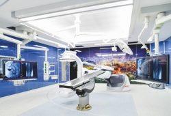 Aorta-Kompetenzzentrum in Siegen
