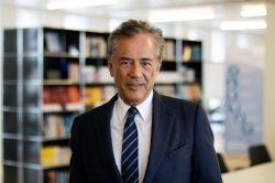 Fredmund Malik erhält den Life Achievement Award der Weiterbildung