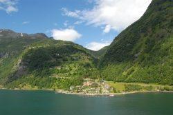 Skandinavien erleben