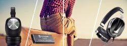 Audiophil mobil: ULTRASONE bietet auch unterwegs besten Klang für Smartphones und Musikplayer