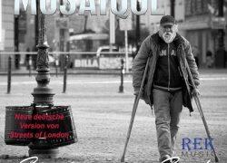 Mosaique besingt: Straßen unserer Stadt