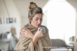 Hilfe durch Aronia bei Infekten, Grippe und Erkältung