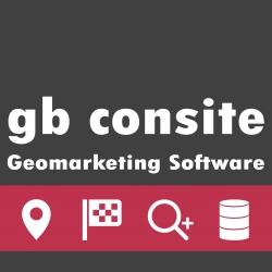 gb consite erweitert Angebot von Adressen und Filialstandorten im Handel…