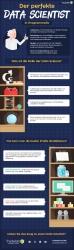 Infografik: Traumjob Data Scientist im Programmatic