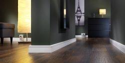 GGK auf der Light+Building: 4D E-Sockelleisten für einfache und schnelle Veränderungen im Bestand
