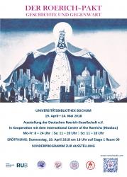 Ausstellung zum Kulturgüterschutz