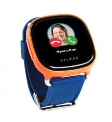 XPLORA KIDS Smartwatch – die sichere Alternative zum Smartphone