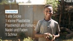 Helptorials: Äthiopier helfen online mit Ratschlägen, Tipps und Anregungen