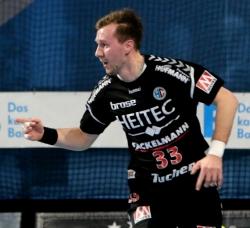 Handball: HC Erlangen verliert gegen Kiel und Niko Link ist…