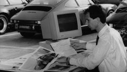 30 Jahre Because Software – und das war erst der…