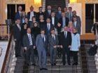 Parlamentarischer Abend 2018 der DG PARO