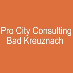 Virtueller Überflieger für Deutschlands echte Städte der Pro City Consulting…