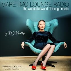 """Sendestart in Augsburg für das """"Maretimo Lounge Radio"""""""