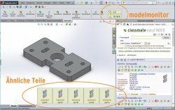 Industrie 4.0: CAD-Tool hält Datenbestände schlank und definiert Workflows