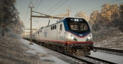 Train Sim World® simuliert jetzt den Northeast Corridor New York
