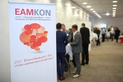 EAMKON2018 –  Enterprise Architecture Management MeetUp