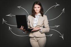 Assistenz der Geschäftsführung – Spannend und vielfältig