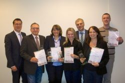Zertifizierte/r Fuhrparkmanager/in: Qualifizierungs-Kooperation erfolgreich