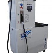 Nachrüstung von AdBlue® PKW-Zapfsäulen – jetzt wird's Zeit