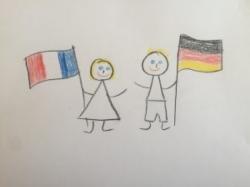 Dr. Anemone Bippes: Kampf für bilingualen Unterricht war richtig!