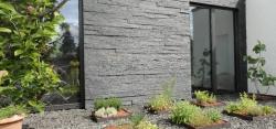 Mauersteine: Hingucker für Gärten in der Region Stuttgart